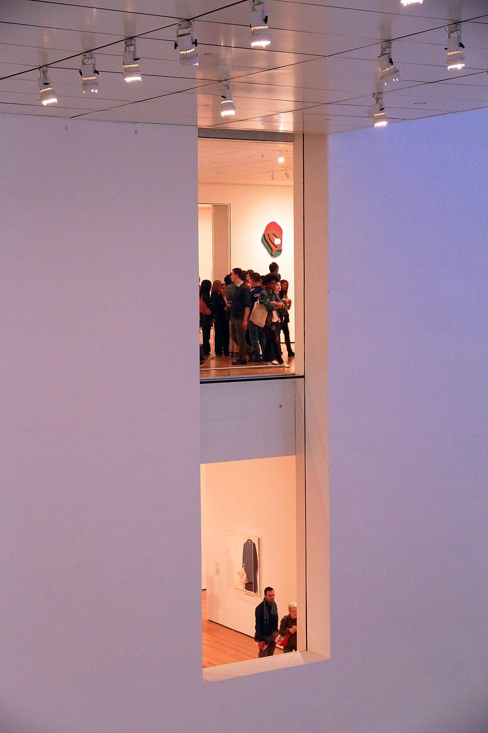 USA-Museum of Modern Art