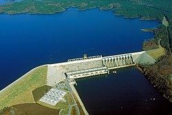 USACE Richard B Russell Dam and Lake.jpg