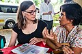 USAID Measuring Impact Conservation Enterprise Retrospective (Philippines; Nagkakaisang Tribu ng Palawan) (39581434244).jpg