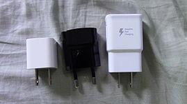 AC adapter - Wikipedia