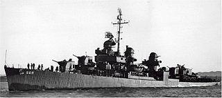 USS <i>Aulick</i> (DD-569)