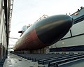 USS Dallas (SSN-700) in floating dry dock ARDM-4 in 2001.jpeg