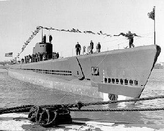 USS <i>Halibut</i> (SS-232)