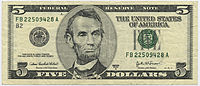 US $ 5 series 2003A obverse.jpg