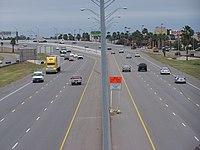 US Highway 83 in McAllen, Texas.jpg