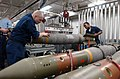 US Navy 030129-N-5362F-002 Aviation Ordnancemen assemble a 500-pound GBU-12 bomb.jpg
