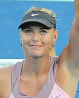 US Open 2012 - Sharapova 01 Cropped.jpg