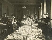 Bureau de poste u wikipédia