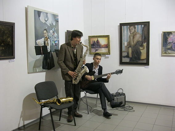 Ukrainian art week 06.JPG