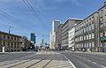 Ulica Tytusa Chałubińskiego w Warszawie 2017.jpg