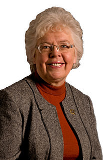 Ulla Löfgren Swedish politician
