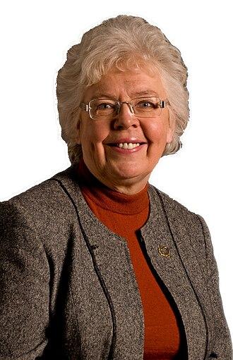 Ulla Löfgren - Image: Ulla Löfgren