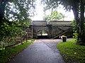 Underpass under the Eden Bridge - geograph.org.uk - 940833.jpg