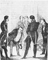 Ungern-Sternberg - Ludwig Tieck vor Friedrich Wilhelm IV.jpg