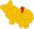 Unione dei Comuni del Lacerno e del Fibreno-mappa comuni.png