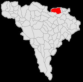 Unirea, Alba Commune in Alba County, Romania