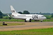 Juba – Travel guide at Wikivoyage