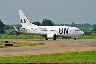 United Nations Humanitarian Air Service