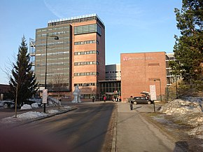 University of Agder Campus Kristiansand.JPG