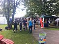 University of Portsmouth Freshers' Fayre 2011 6.JPG