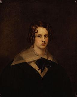 Felicia Hemans English poet