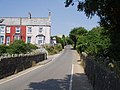 Up the hill into Luxulyan - geograph.org.uk - 26465.jpg