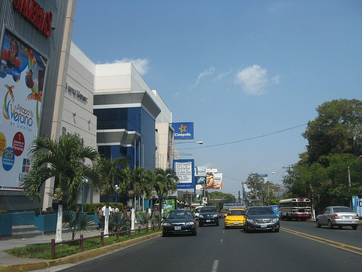 Centro comercial galerias wikidata - Galeria comercial ...