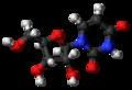 Uridine 3D ball.png