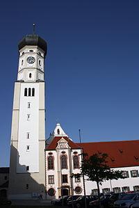 Ursberg St. Johannes Evangelist und Petrus 132.JPG