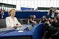 Ursula von der Leyen presents her vision to MEPs (48298862496).jpg