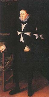 Archduke Wenceslaus of Austria