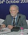 V.G. Kadyshevsky in New Delhi on October 24, 2008.jpg