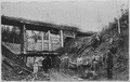 V.M. Doroshevich-Sakhalin. Part I. Prisoners Works. At the Entrance into Mines-2.png