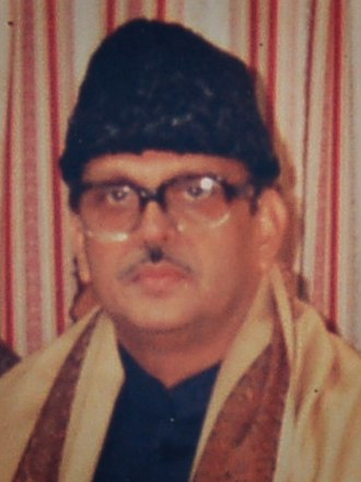 Minister of Science and Technology (India) - Image: V. P. Singh (cropped)
