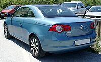 Volkswagen eos wiki
