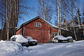 Vaajakoski - red house.jpg