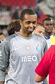Valais Cup 2013 - OM-FC Porto 13-07-2013 - Helton.jpg