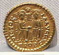 Valentiniano I, emissione aurea, 364-375, 04.JPG