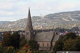 Valerenga kirke fra konows gate id 85886.jpg