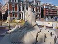 Valladolid esculturas arena Cervantes 12 ni.jpg