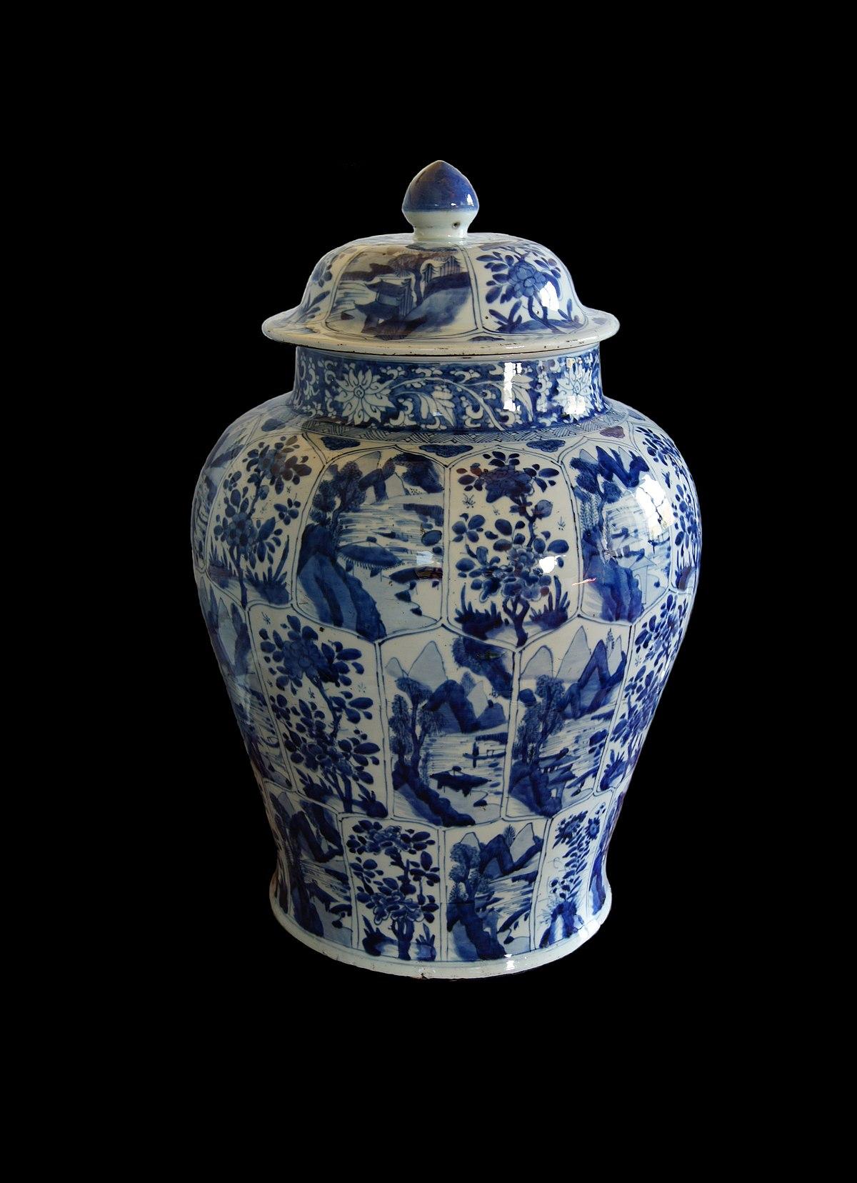 Fajanse z delftu wikipedia wolna encyklopedia for Marcas de vajillas de porcelana