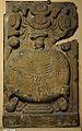 Vase of Prosperity - Circa 2nd Century AD - Amaravati - Andhra Pradesh - Indian Museum - Kolkata 2012-11-16 1977.JPG