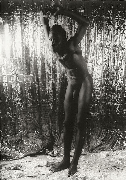 from Crosby nude naked african boy