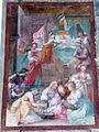 Ventura salimbeni, natività della vergine, 1600 ca. (2).JPG