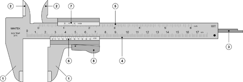 wikipedia featured picture candidates vernier caliper wikipedia rh en wikipedia org vernier caliper diagram pdf vernier caliper diagram in hindi