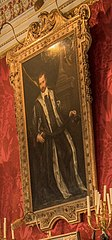 Portrait of a Man of the Soranzo Family in Senator's Robe