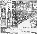 Versailles Plan Jean Delagrive - rue de l'Abreuvoir.jpg