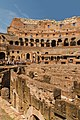 Vertical view Colosseum Rome Italy.jpg