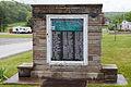 Veterans Memorial, Markleysburg, Pennsylvania.jpg