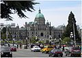 Victoria BC, Canada - British Columbia Parliament Buildings - panoramio.jpg